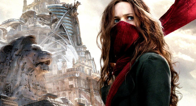 Mortal Engines 0