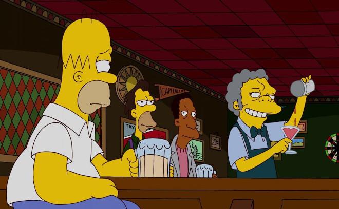 Simpsonai 3