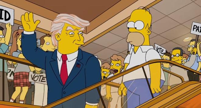 Simpsonai 4