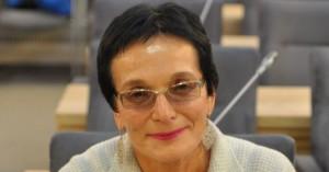 Marija Aušrinė Pavilionienė / Manoteisės.lt archyvo nuotr.