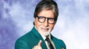 Amitabh Bachchan / Socialinių tinklų nuotr.
