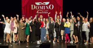 """""""Domino teatras"""" organizatorių archyvo nuotr."""