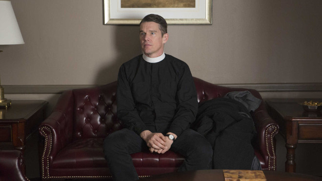 First reformed 3