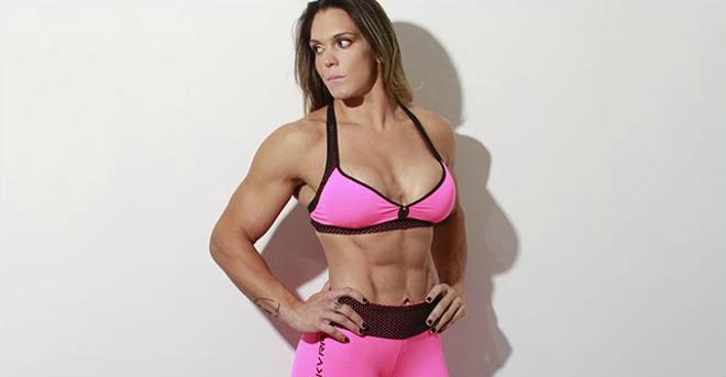 Gabi Garcia 5