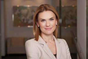 Giedrė Kubiliūnienė / Organizatorių archyvo nuotr.