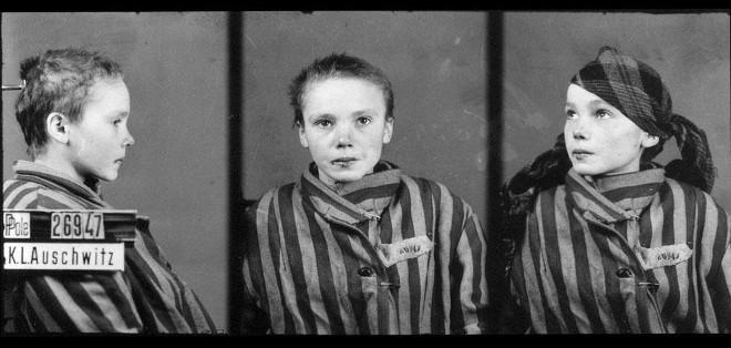 Holokaustas 3