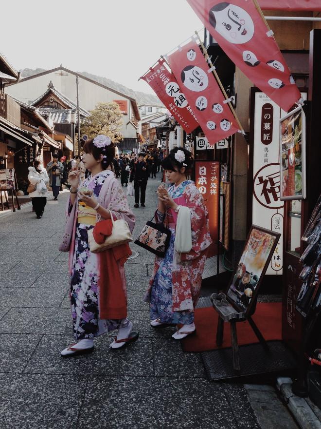 Japones Japonija