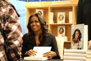 Michelle Obama / Socialinių tinklų archyvo nuotr.
