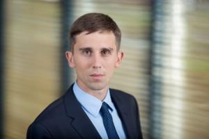 SEB banko ekonomistas Tadas Povilauskas / SEB archyvo nuotr.
