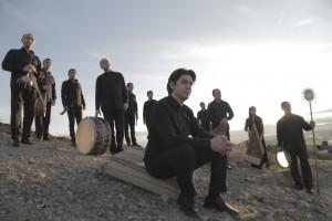 The Gurdjieff Ensemble / Andranik Sahakyan nuotr.