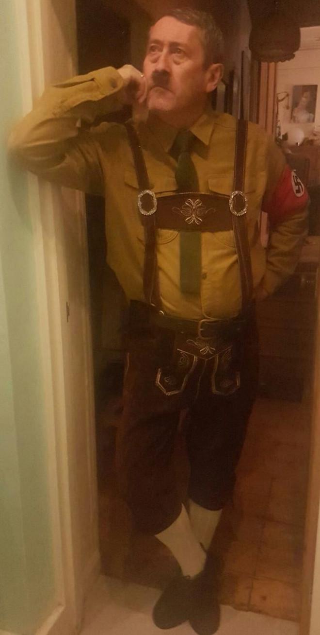 Adolfas Hitleris 2