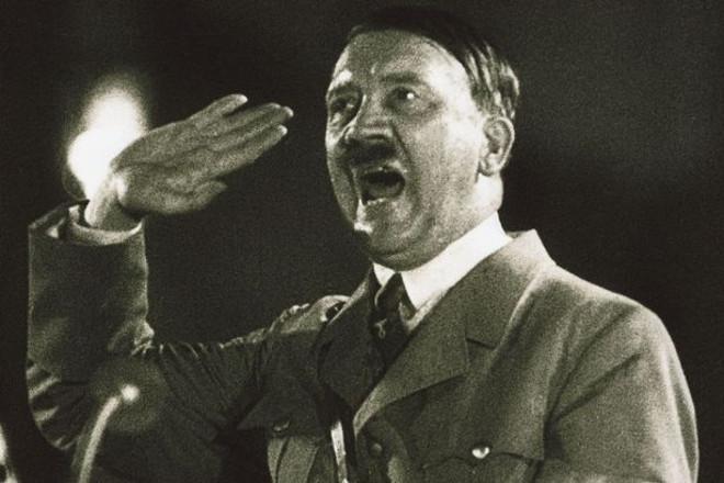 Adolfas Hitleris 3