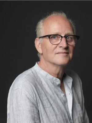 Herman Koch © Annaleen Louwes nuotr.