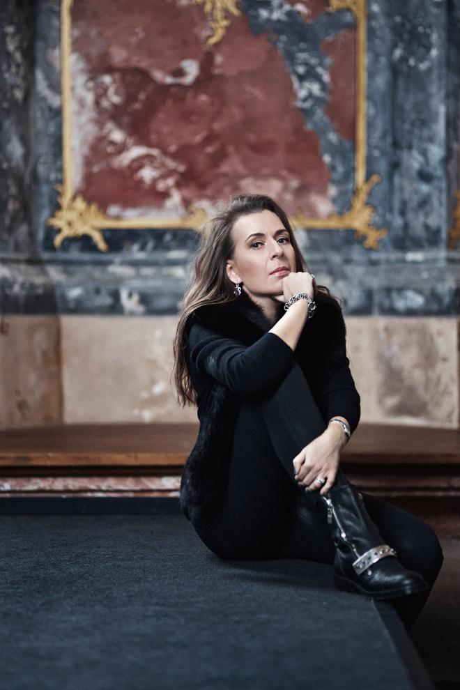 Kristina Sabaliauskaite Silva Rerum