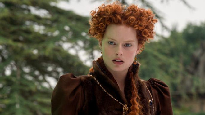 Mary Queen of Scots 3