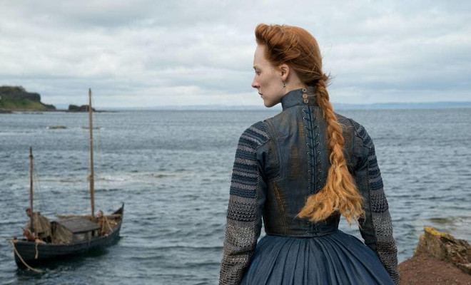 Mary Queen of Scots 9