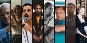 Pretendentai į geriausio 2019-jų metų filmo apdovanojimą