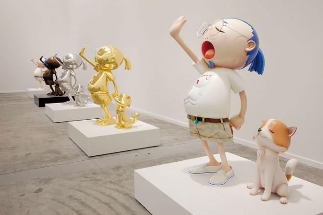 Takashi Murakami 11