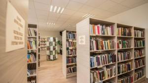 Biblioteka E.Virkečio nuotr. / Kaunas.lt
