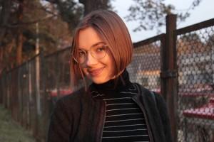 Ugnė Litvinaitė, asmeninio archyvo nuotr.