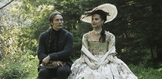 The Royal Affair 2