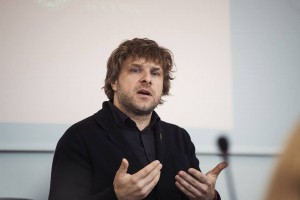 Benediktas Vanagas / Organizatorių archyv nuotr.