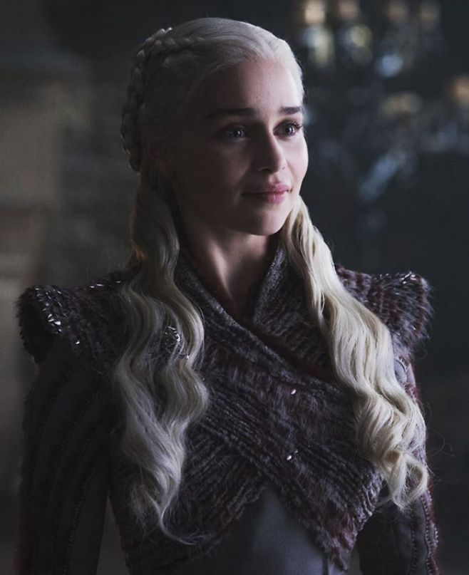 Emilia Clarck Game of Thrones (9)