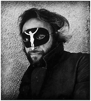 Joel-Peter Witkin nuotr.