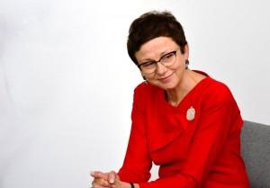 Prof. V. Žydžiūnaitė /Asmeninio archyvo nuotr.