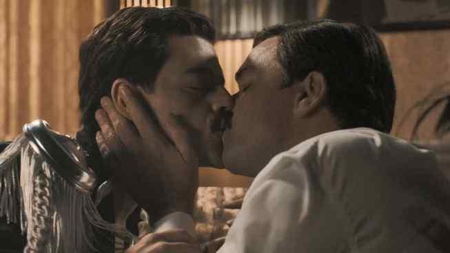 bohemian rhapsody gay scenes