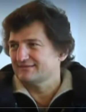 Henrikas Daktaras/ Youtube vaizdo įrašo fragmentas