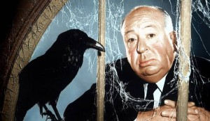 Alfredas Hitchcockas