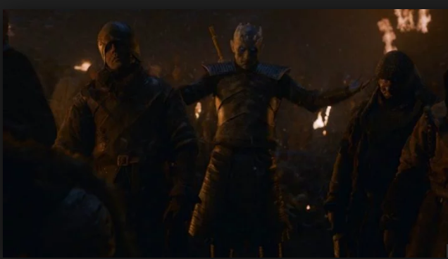 Game of Thrones season 8 episode 3 Battle of Winterfell