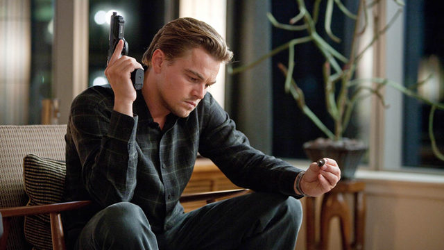 Inception 2010 movie
