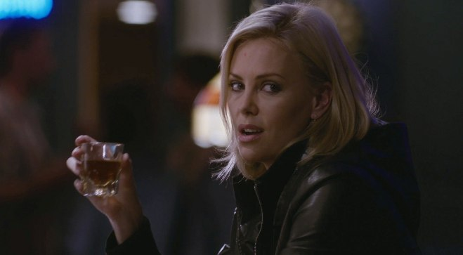 TOP 10 Charlize Theron (2)