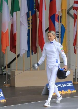 Laura Asadauskaitė-Zadneprovskienė / Petro Malūko nuotr.