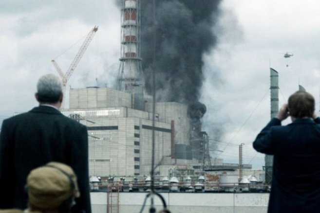 Cernobylis 12