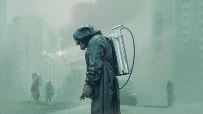 Cernobylis 4