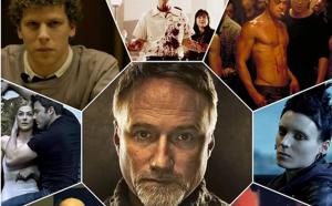 Davidas Fincheris