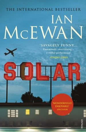"""Ian McEwan """"Solar"""""""