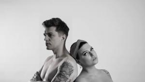 Jovani ir Jazzu / Vaizdo klipo kadras