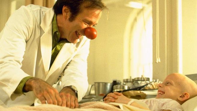TOP 10 Robin Williams (1)