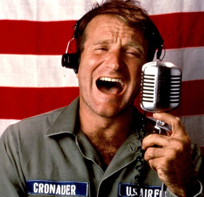 TOP 10 Robin Williams (5)