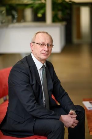 Antanas Maziliauskas / VDU archyvo nuotr.