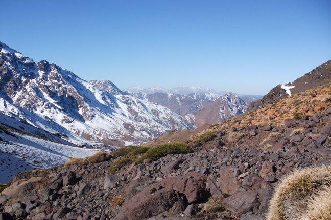 Atlaso kalnai