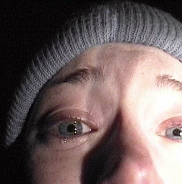 Blair Witch Project, 1999