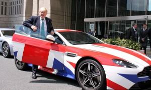 Boris Johnson /  © Wikimedia Commons archyvo nuotr.