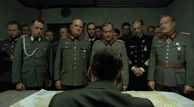 Der Untergang, 2004 film