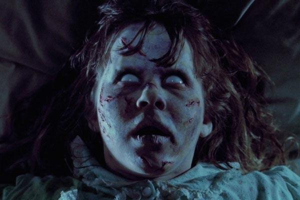 Exorcist, 1973