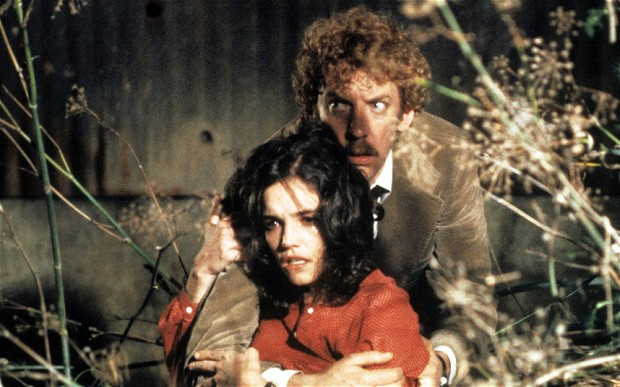 Invasion of the Body Snatchers, 1978